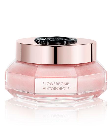 Flowerbomb Sugar Body Scrub, 7.0 oz./ 200 mL