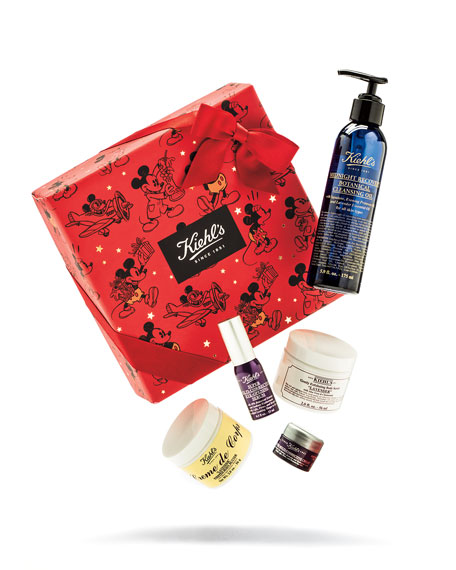 Special Edition Neiman Marcus Exclusive: Disney X Kiehl's Soothing Sleep Set ($116.00 Value)