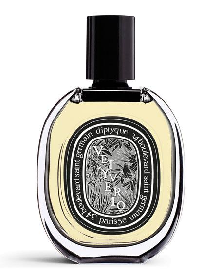 Vetyverio Eau de Parfum, 2.5 oz.