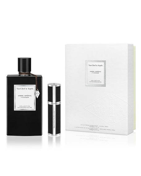 COLLECTION EXTRAORDINAIRE Ambre Imp&#233rial Gift Set
