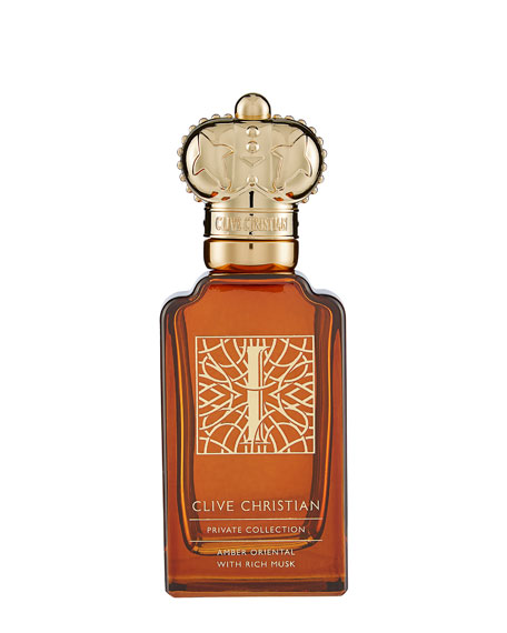 Clive Christian Private Collection I Amber Oriental Masculine,