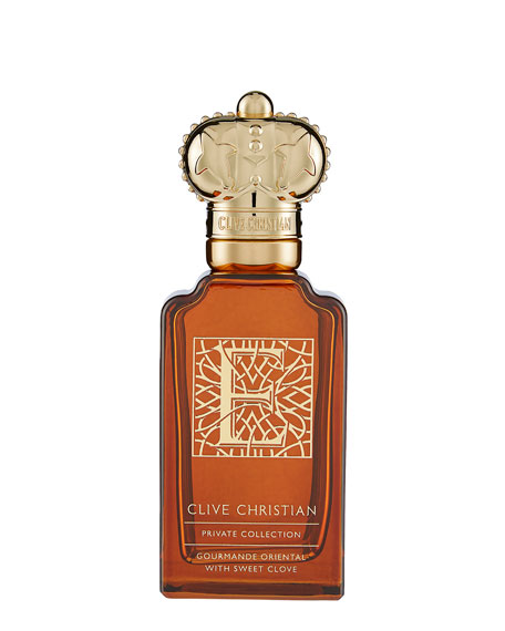 Private Collection E Gourmande Oriental Masculine, 1.9 oz./ 50 mL
