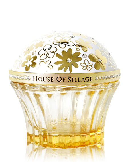 House of Sillage Whispers of Innocence, 2.5 oz./