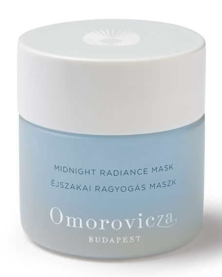 Midnight Radiance Mask