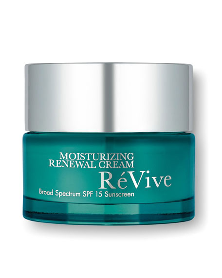 ReVive Moisturizing Renewal Cream Broad Spectrum SPF 15
