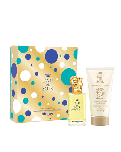 Limited Edition Eau du Soir Set with 100ml EDP