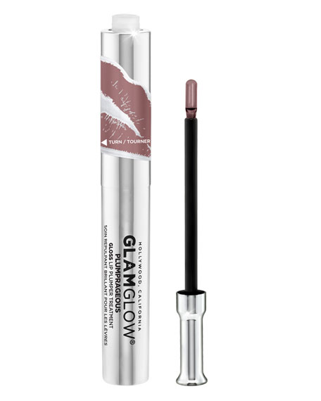 PLUMPRAGEOUS™ Gloss Lip Plumper