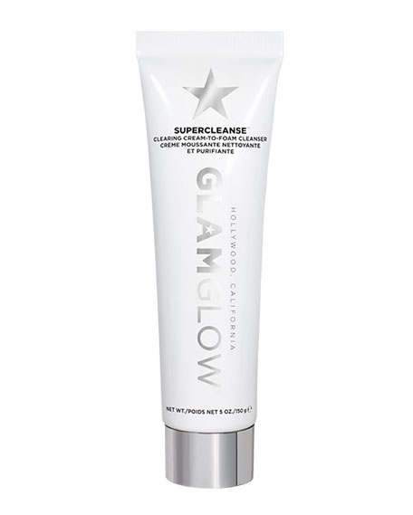 Glamglow SUPERCLEANSE™ 2.0, 5 oz. / 150g