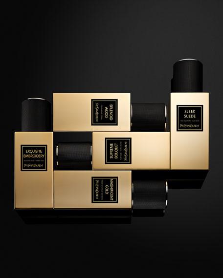 Le Vestiaire Des Parfums Collection Orientale Sleek Suede Eau de Parfum, 2.5 oz./ 75 mL