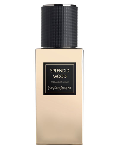 Le Vestiaire Des Parfums Collection Orientale Splendid Wood Eau de Parfum, 2.5 oz./ 75 mL