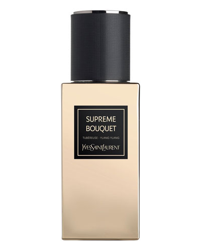 Exclusive LE VESTIAIRE DES PARFUMS Collection Orientale Supreme Bouquet Eau de Parfum  2.5 oz./ 75 mL