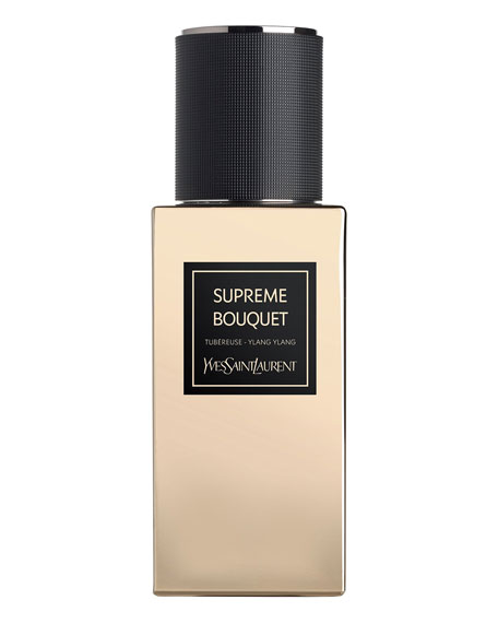 Exclusive LE VESTIAIRE DES PARFUMS Collection Orientale Supreme Bouquet Eau de Parfum, 2.5 oz./ 75 mL