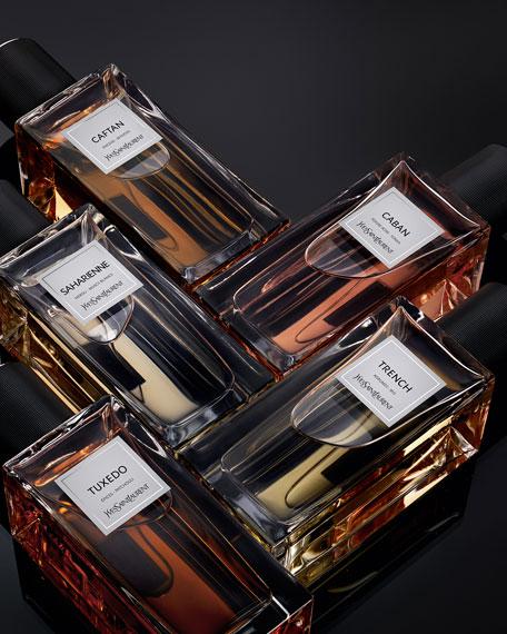 Exclusive LE VESTIAIRE DES PARFUMS Caban Eau de Parfum, 2.5 oz./ 75 mL