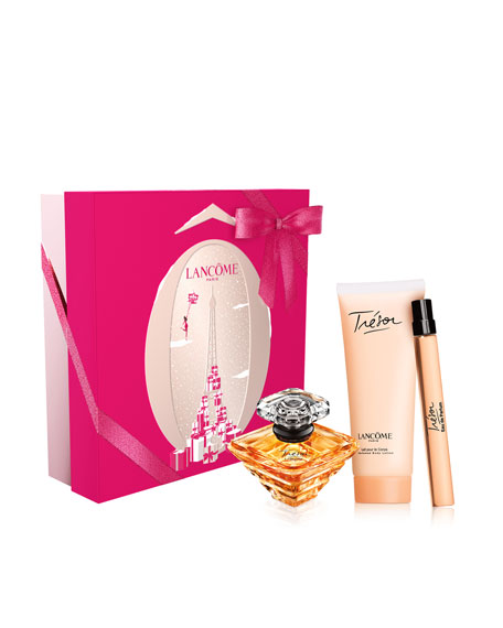 Tr&#233sor Moments Set Holiday Collection