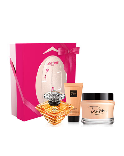 Tr&#233sor Inspirations Set Holiday Collection