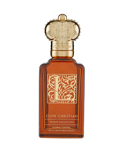 Private Collection L Floral Chypre Feminine, 1.9 oz./ 50 mL