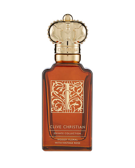Clive Christian Private Collection I Woody Floral Feminine,