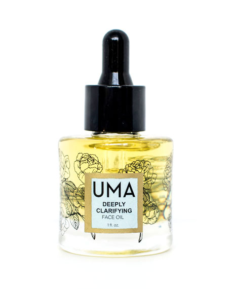 Deeply Clarifying Face Oil, 1.0 oz./ 30 mL