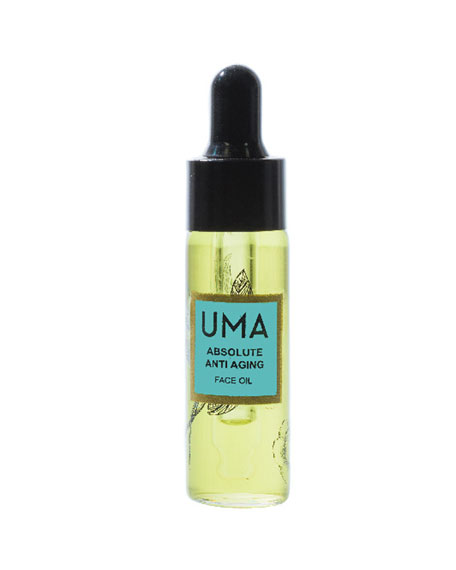 Anti Aging Face Oil, 1.0 oz./ 30 mL