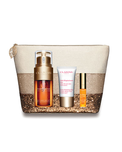 Limited Edition Extra Firming Double Serum Set
