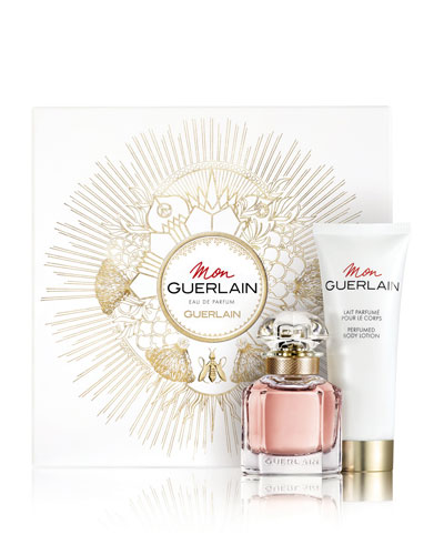 Mon Guerlain Gift Set, 1 oz. / 30 ml
