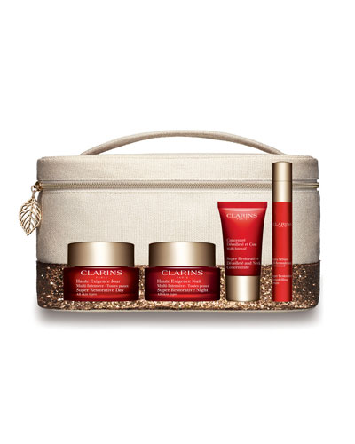 Limited Edition Super Restorative Luxury Collection ($328.00 Value)