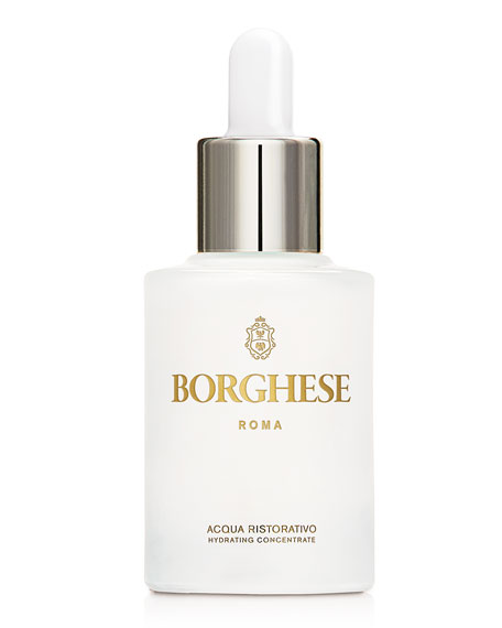 Borghese Acqua Ristorativo Hydrating Concentrate, 1.0 oz.