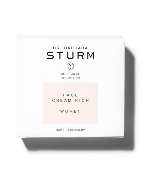 Rich Face Cream for Women, 1.7 oz./ 50 mL