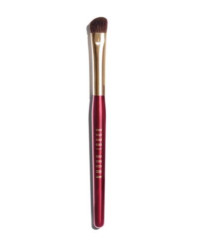 Travel-Size Angle Eye Shadow Brush
