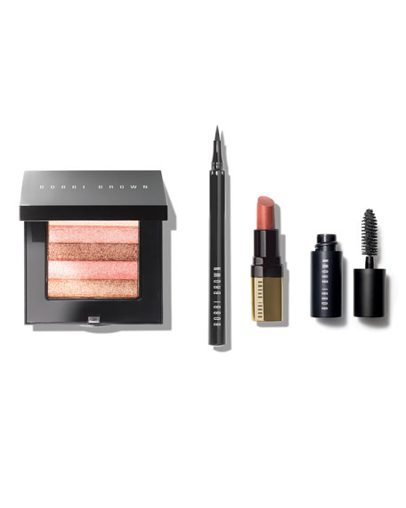 Bobbi Brown Limited Edition Instant Glam Set