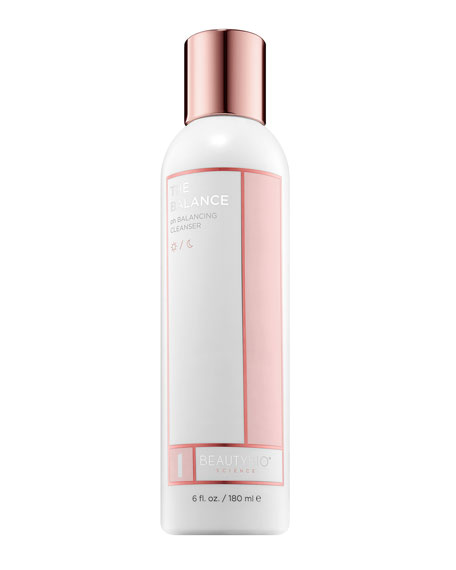 Beauty Bioscience THE BALANCE pH Balancing Cleanser, 6.0