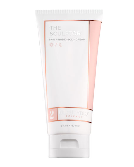 Beauty Bioscience THE SCULPTOR Skin Firming Body Cream,