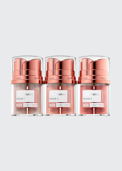 R45 THE REVERSAL 3-Phase Skin Transforming Treatment, .17 oz./ 5.0 mL