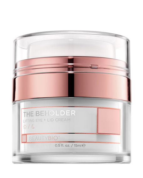 Beauty Bioscience THE BEHOLDER Lifting Eye + Lid