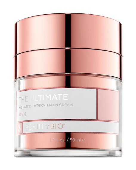 BeautyBio THE ULTIMATE Hydrating HyperVitamin Cream, 1.7 oz./