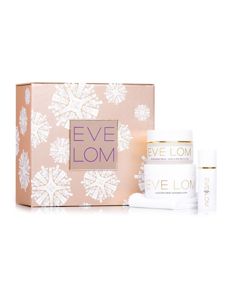 Eve Lom Limited Edition Perfecting Ritual ($190.00 Value)
