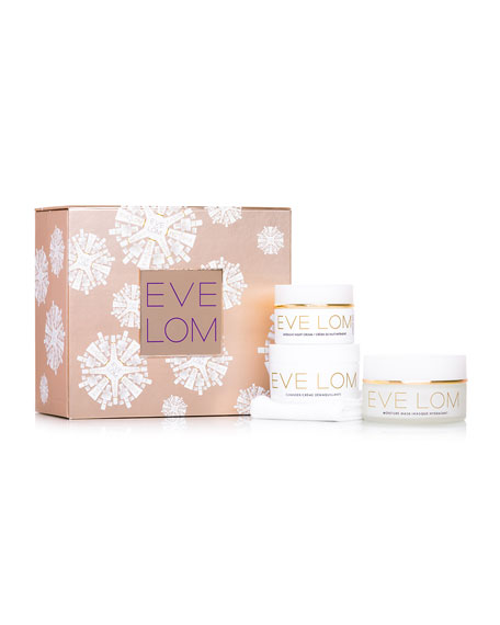 Eve Lom Limited Edition Ultimate Moisture Ritual