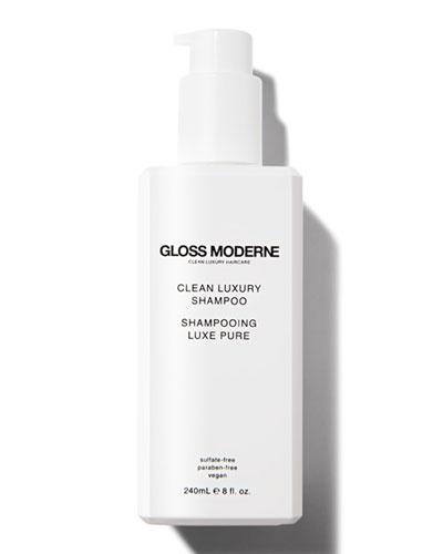Clean Luxury Shampoo  8.0 oz./ 240 mL