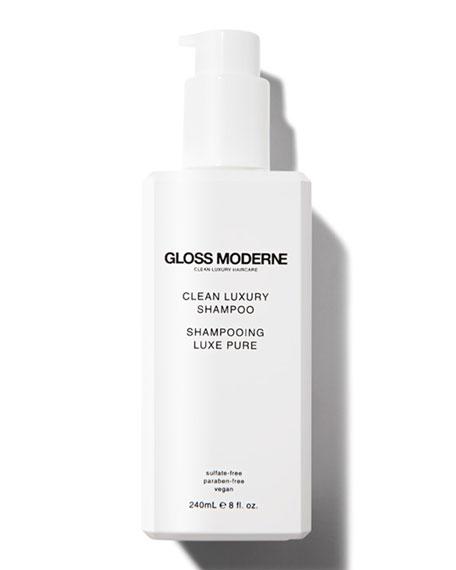 Clean Luxury Shampoo, 8.0 oz./ 240 mL