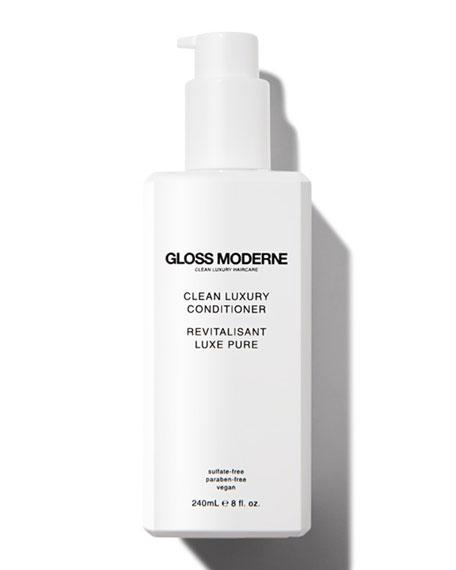 GLOSS Moderne Clean Luxury Conditioner, 8.0 oz./ 240