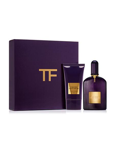 TOM FORD Tom Ford Velvet Orchid EDP And