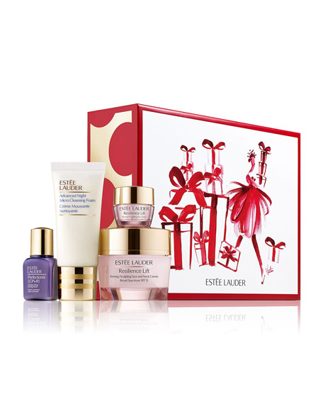 Estee Lauder Limited Edition Lift + Firm for