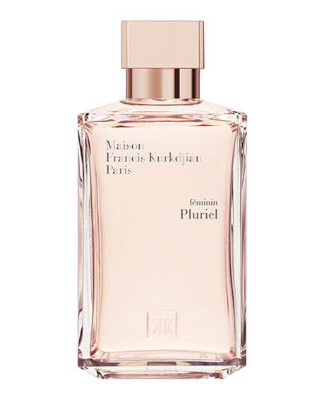 F&#233minin Pluriel Eau de Parfum, 6.8 oz./ 200 mL