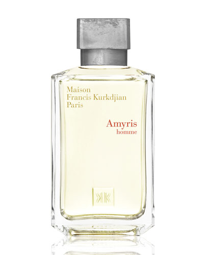 Amyris homme Eau de Toilette, 6.7 oz./ 200 mL
