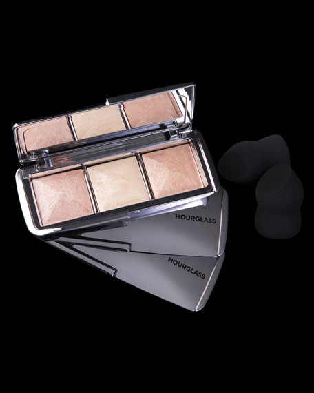 Ambient® Metallic Strobe Light Palette