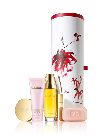 Limited Edition Beautiful Ultimate Luxuries ($154.00 Value)