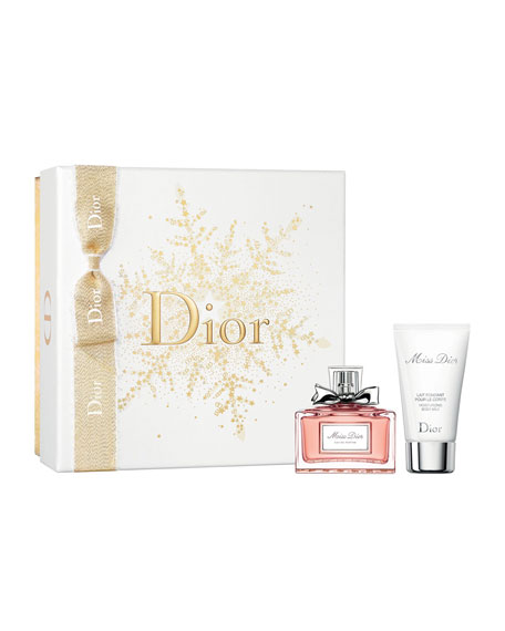 Miss Dior EDP 2-Piece Gift Set