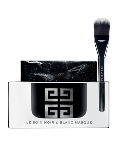 Le Soin Noir & Blanc Masque, 2.5 oz./ 75 mL