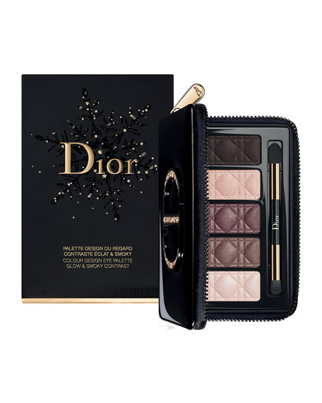 Dior Holiday Eyes Palette