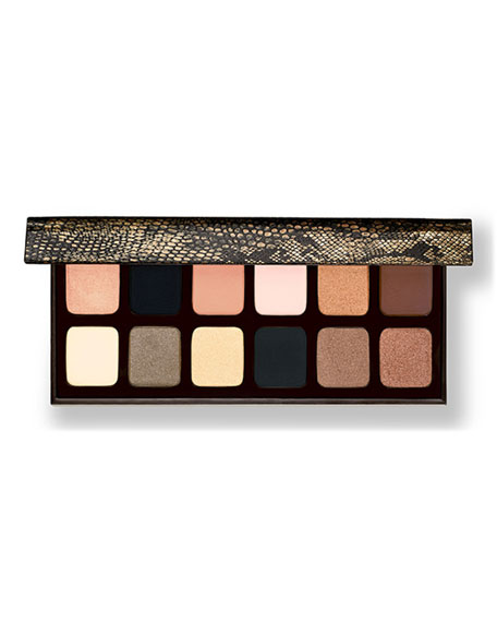 Eye Art Caviar Eye Palette